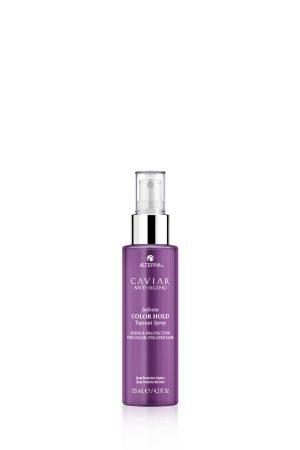 ALTERNA Ламинирующий спрей-глянец для окрашенных волос с комплексом фиксации цвета CAVIAR Anti-Aging Infinite Color Hold, 125 мл