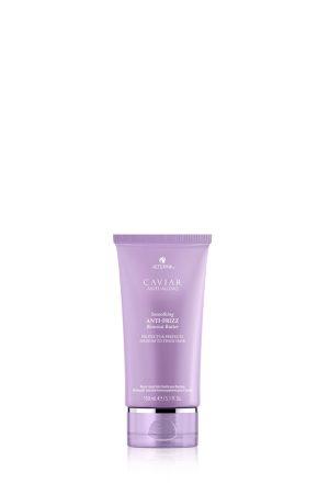 ALTERNA Полирующий крем-масло для зеркального блеска и гладкости волос CAVIAR Anti-Aging Smoothing Anti-Frizz Blowout Butter, 150 мл
