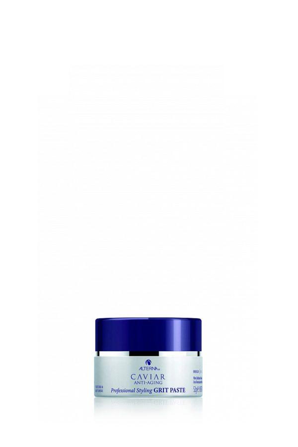 ALTERNA Текстурирующая паста подвижной фиксации с антивозрастным уходом Caviar Anti-Aging Professional Styling Grit Paste, 52 гр