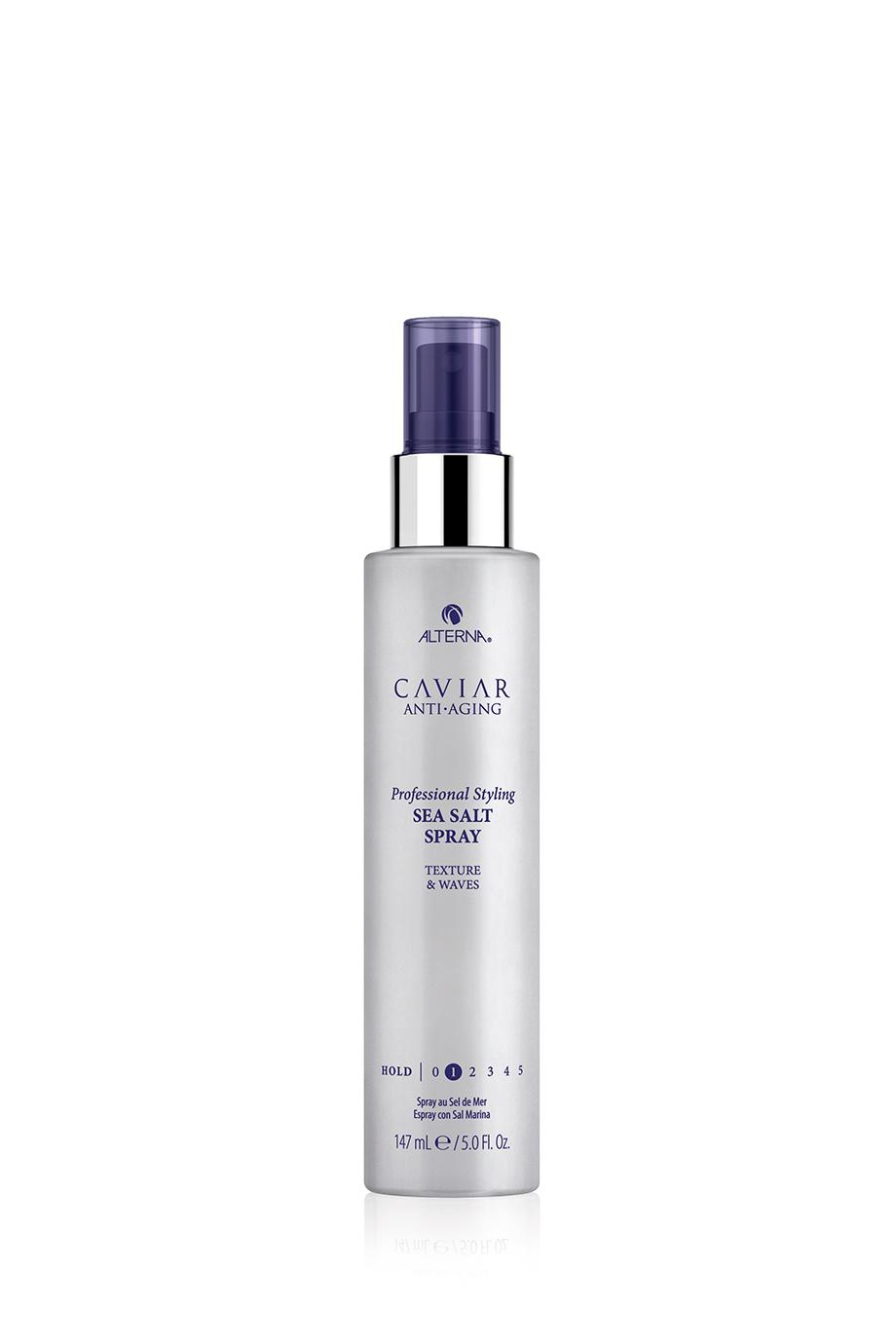 Caviar Anti-Aging Professional Styling Sea Salt Spray Текстурирующий спрей Морская соль с антивозрастным уходом, 147 мл