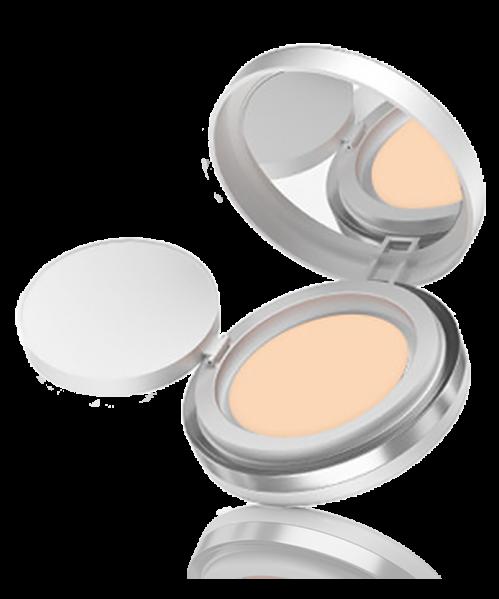 Ultraceuticals Complete correction powder pure mineral foundation / Ультра корректирующая пудра для всех типов кожи с розацеа и акне Shade 1, 12 гр.