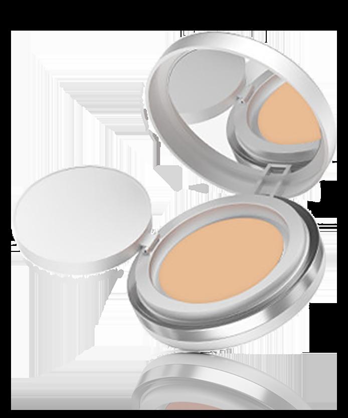 Complete correction powder pure mineral foundation Ультра корректирующая пудра для всех типов кожи с розацеа и акне Shade 2 12 гр.