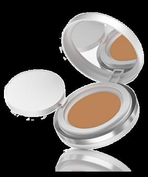 Ultraceuticals Complete correction powder pure mineral foundation / Ультра корректирующая пудра для всех типов кожи с розацеа и акне Shade 5, 12 гр.
