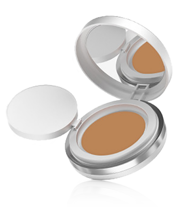 Ultraceuticals Complete correction powder pure mineral foundation / Ультра корректирующая пудра для всех типов кожи с розацеа и акне Shade 5, 12 гр.