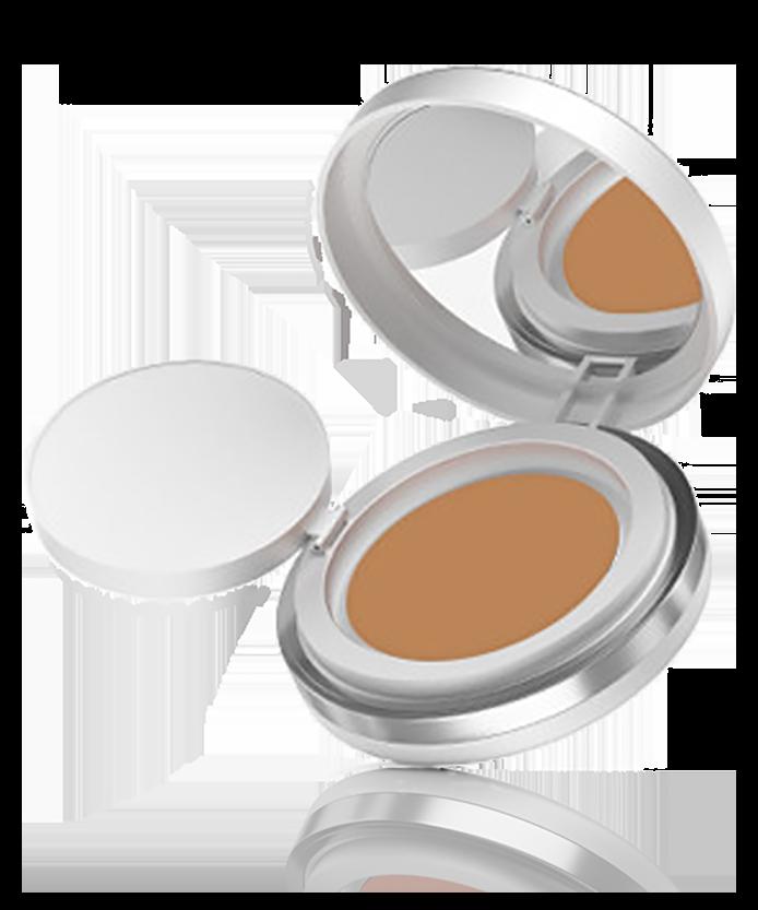 Complete correction powder pure mineral foundation Ультра корректирующая пудра для всех типов кожи с розацеа и акне Shade 5 12 гр.