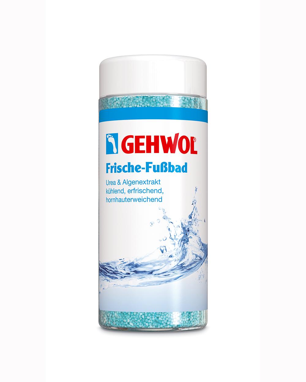 GEHWOL Fussbad, 10 pts., Облегчающая ванна для ног