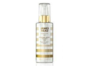 James Read Кокосовый спрей «Освежающее сияние» Coconut Water Tan Mist Face, 100 ml