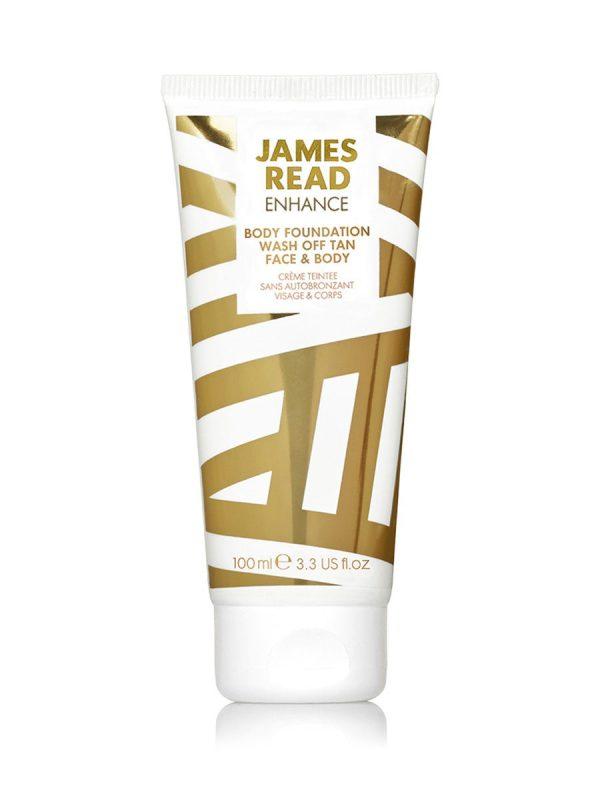 James Read Смываемый загар Body Foundation Wash of Tan, 100 мл