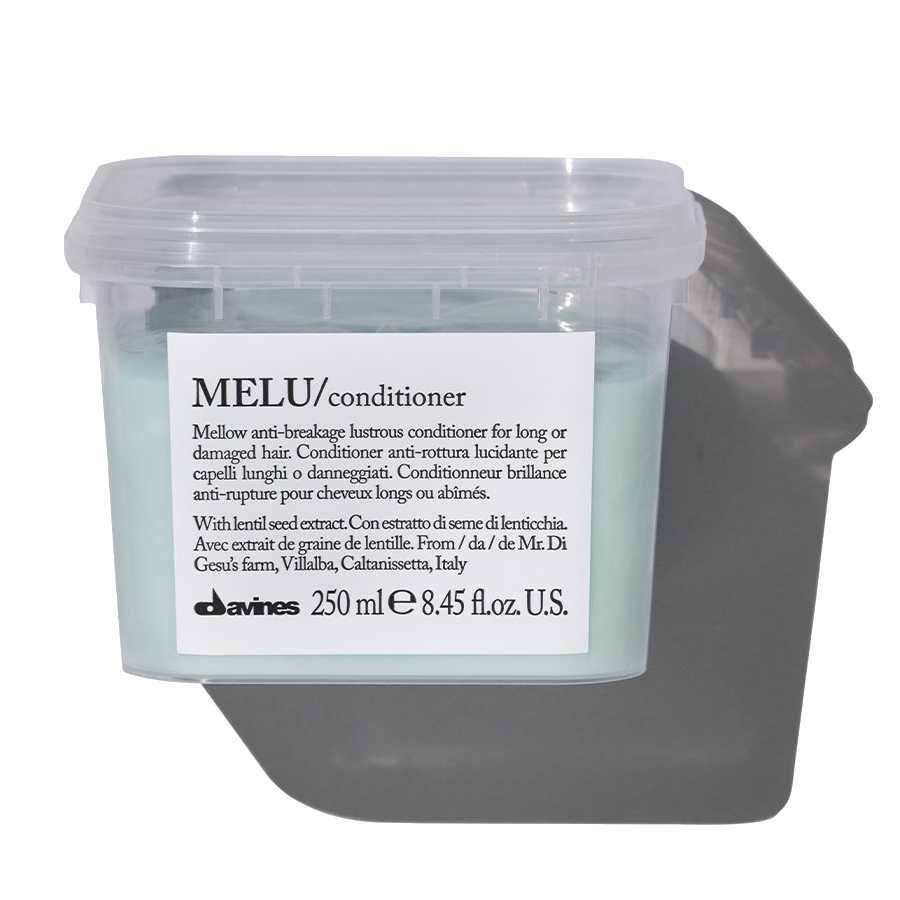 Кондиционер для предотвращения ломкости волос MELU 250 мл