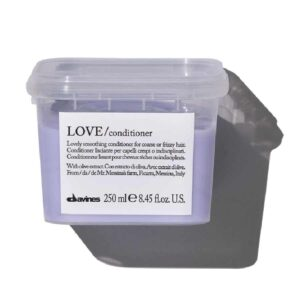Davines Кондиционер для разглаживания кудрявых волос LOVE SMOOTHING, 250 мл