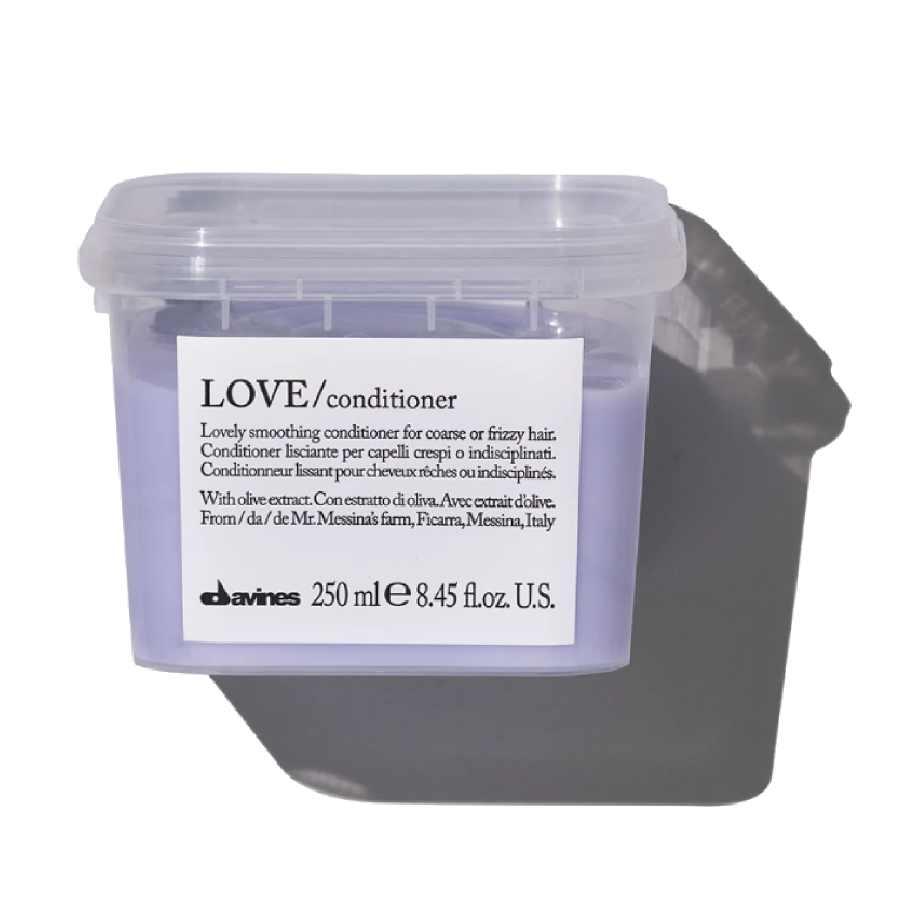 Кондиционер для разглаживания завитка LOVE SMOOTHING 250 мл