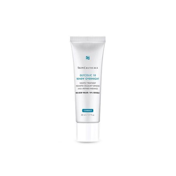 Skinceuticals Ночной крем обновляющий кожу 'SC GLYCOLIC 10, 50 мл