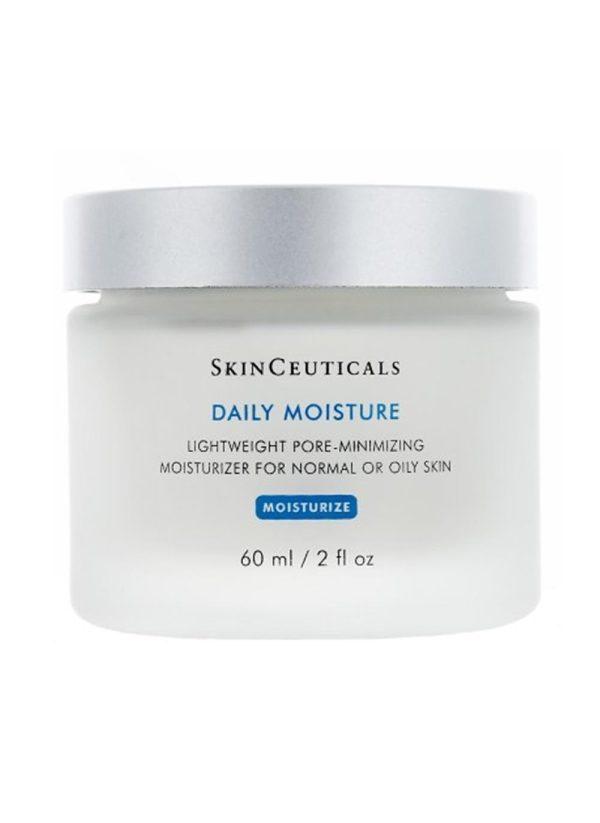 Skinceuticals Облегченный увлажняющий крем 'SC DAILY MOISTURE, 60 мл