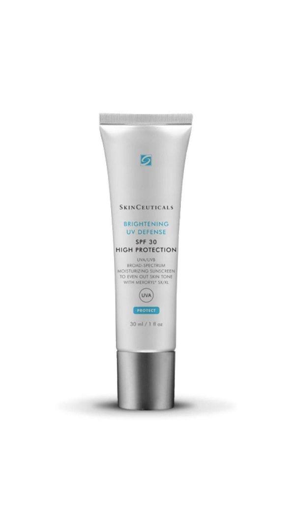 Skinceuticals Солнцезащитное средство 'SC BRIGHTENING UV DEFENSE SPF 30, 30 мл