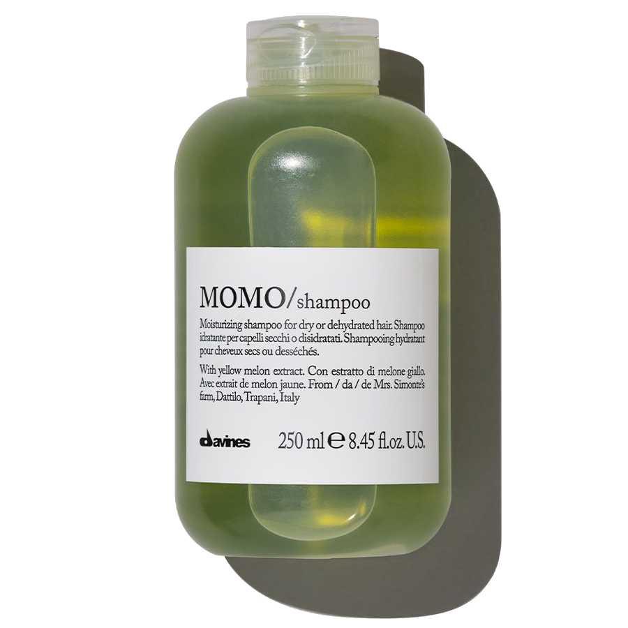 Шампунь для глубокого увлажнения волос MOMO 250 мл