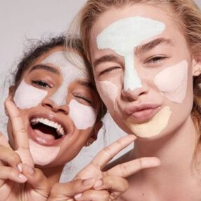 Аксессуары для макияжа: кисть для нанесения масок: выбираем косметические аксессуары