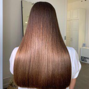 Уход за волосами: оттеночный бальзам для волос: как выбрать, преимущества и использование тоников