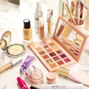 Аксессуары для макияжа: Как выбрать кисти для макияжа