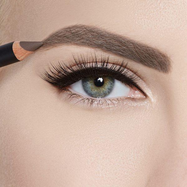 Romanovamakeup Карандаш для бровей Sexy Eyebrow Pencil TAUPE