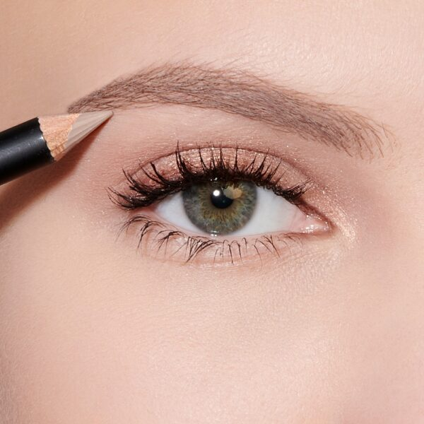 Romanovamakeup Карандаш для бровей Sexy Eyebrow Pencil lce Blonde