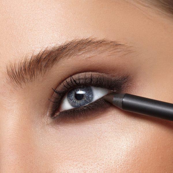 Romanovamakeup Карандаш для глаз Sexy Smoky Eye Pencil BROWNIE