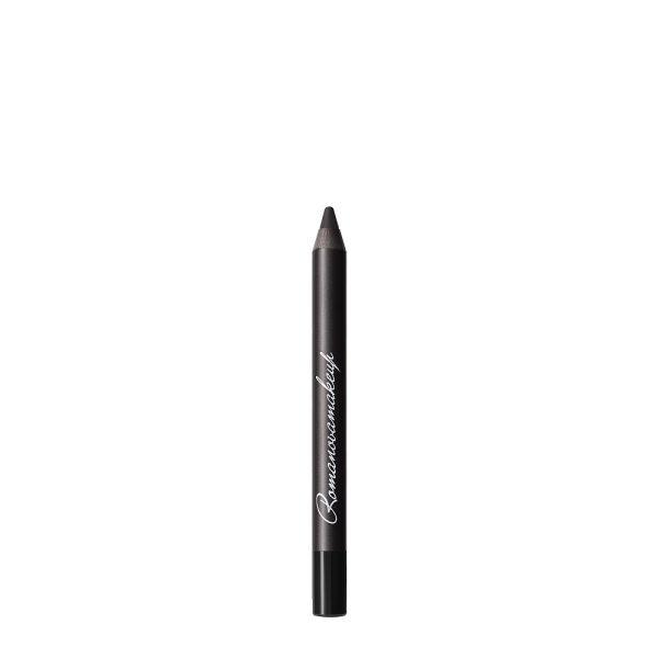 Romanovamakeup Карандаш для глаз Sexy Smoky Eye Pencil Carbon Black