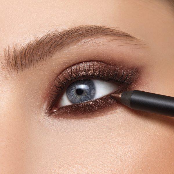 Romanovamakeup Карандаш для глаз Sexy Smoky Eye Pencil FRIDAY NIGHT