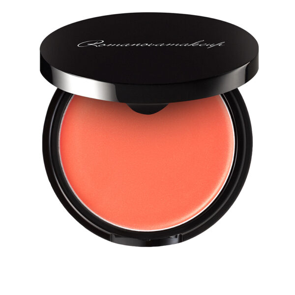 Romanovamakeup Кремовые румяна Sexy Cream Blusher SHINY PEACH, 8 гр