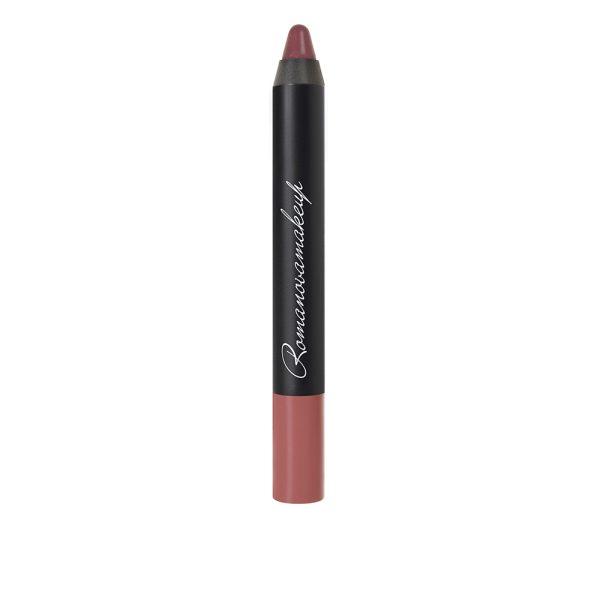 Romanovamakeup Помада-карандаш для губ Sexy Lipstick Pen Velvet Vintage Rose