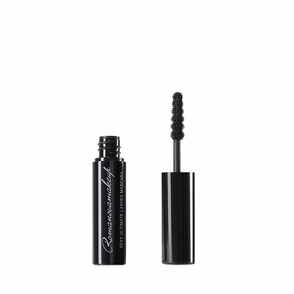 Универсальная тушь для ресниц Sexy Ultimate Lashes Mascara mini size
