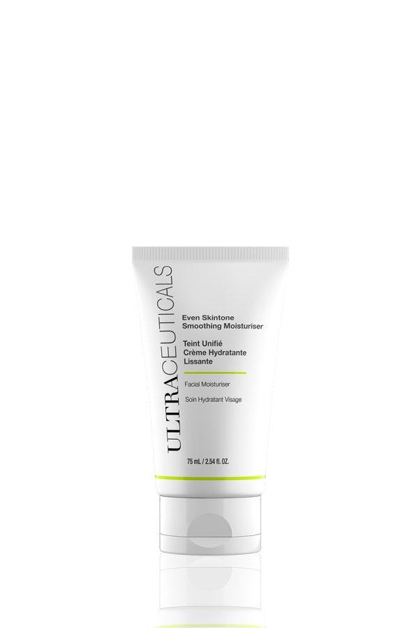 Ultraceuticals Even Skintone Smoothing Moisturiser Увлажняющий крем для чувствительной кожи с наицинамидом