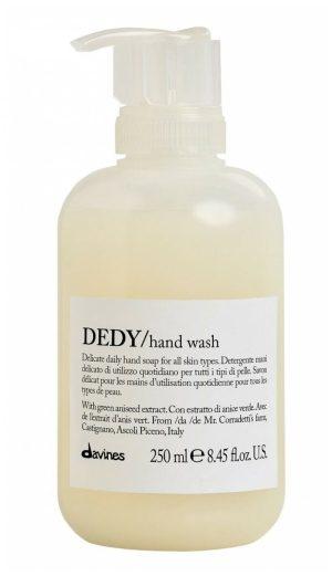 Davines Dedy/hand wash деликатное мыло для рук 250мл