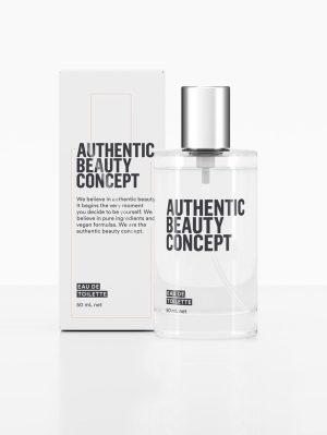 Туалетная вода Authentic Beauty Concept 50мл